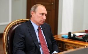 Путин о передвижной медицине