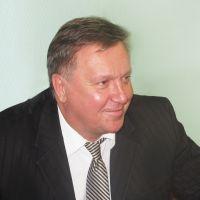 Генеральный директор НПО