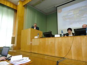 """НПО """"ПОЛЮС"""" - участник конференции по импортозамещению в медицине, апрель, г.Тула"""
