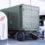 Воронежское НПО «Полюс» представило новые образцы оборудования для военной медицины